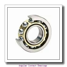 FAG 7214-B-TVP-UA Angular Contact Bearings