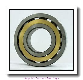 MRC 5307MG Angular Contact Bearings