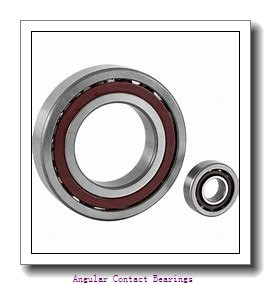 MRC 120KR-BKE Angular Contact Bearings