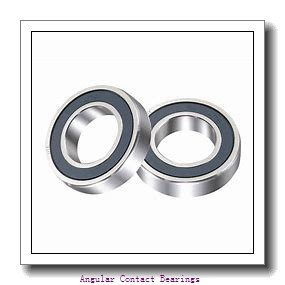 FAG 7315-B-TVP-UA Angular Contact Bearings