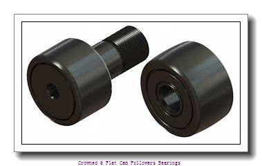 Osborn Load Runners CCFH 3/4 SB Crowned & Flat Cam Followers Bearings