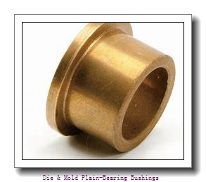 Oiles LFCF-0505 Die & Mold Plain-Bearing Bushings