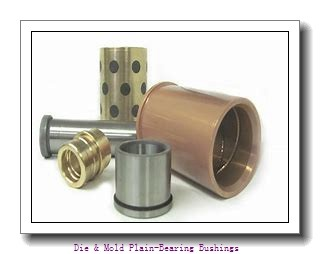 Oiles LFF-2220 Die & Mold Plain-Bearing Bushings