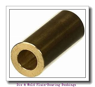 Bunting Bearings, LLC 18BU12 Die & Mold Plain-Bearing Bushings