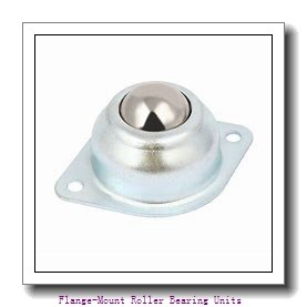 Rexnord MF5415S074082 Flange-Mount Roller Bearing Units