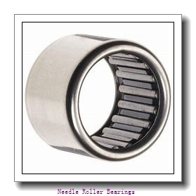 2.5000 in x 3.2500 in x 1.7500 in  Koyo NRB HJT-405228 Needle Roller Bearings