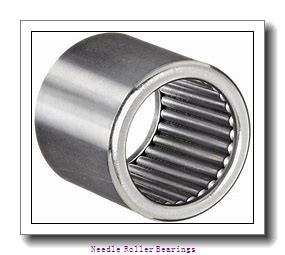 INA RNA69/32-ZW Needle Roller Bearings