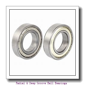 50 mm x 110 mm x 27 mm  Timken 310PP Radial & Deep Groove Ball Bearings