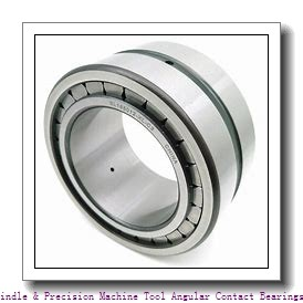 Timken 2MM9134WI CR DUL Spindle & Precision Machine Tool Angular Contact Bearings