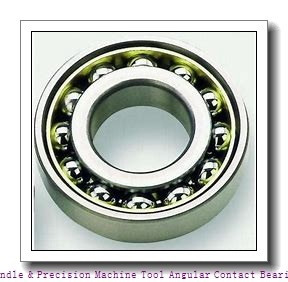 FAG B7210-C-T-P4S-DUL Spindle & Precision Machine Tool Angular Contact Bearings