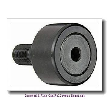 Smith BCR-1-1/4-C Crowned & Flat Cam Followers Bearings