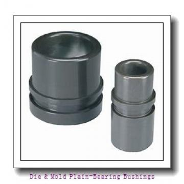 Oiles 70B-3012 Die & Mold Plain-Bearing Bushings