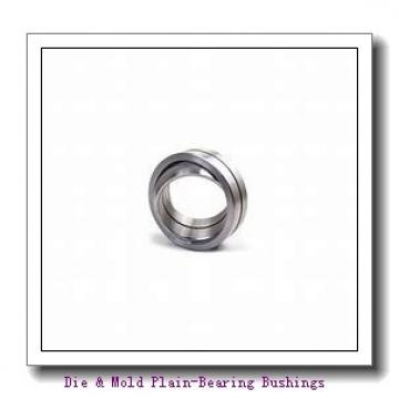 Oiles 70B-9090 Die & Mold Plain-Bearing Bushings