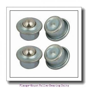 Dodge SEF4B-IP-111RE Flange-Mount Roller Bearing Units