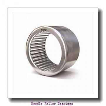 17 mm x 35 mm x 16 mm  INA NAO17X35X16 Needle Roller Bearings