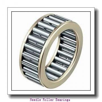 1.2500 in x 1.6250 in x 1.0000 in  Koyo NRB WJ-202616 Needle Roller Bearings