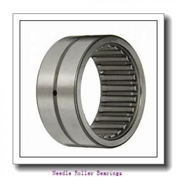 25 mm x 72 mm x 12,5 mm  INA ZARN2572-TV Needle Roller Bearings