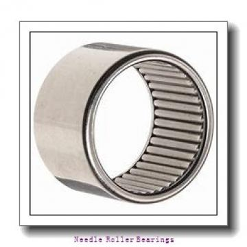 RBC 24NBC2036YZP Needle Roller Bearings