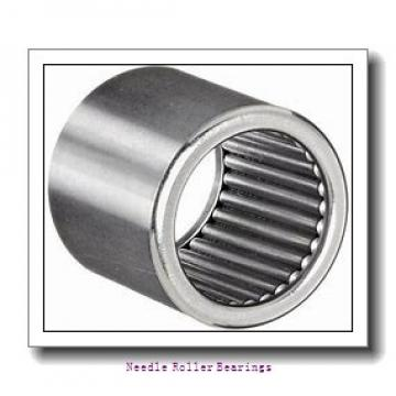 40 mm x 55 mm x 20 mm  INA NKI40/20-TV Needle Roller Bearings