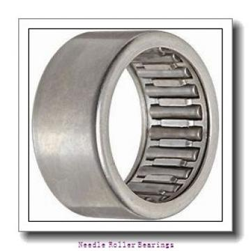 2.25 Inch | 57.15 Millimeter x 3 Inch | 76.2 Millimeter x 1.75 Inch | 44.45 Millimeter  McGill GR 36 RS Needle Roller Bearings