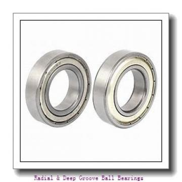 50 mm x 80 mm x 16 mm  SKF 6010-RS1 (CN) Radial & Deep Groove Ball Bearings