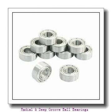 MRC 310MFF Radial & Deep Groove Ball Bearings