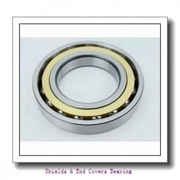 Garlock 29502-3867 Shields & End Covers Bearing