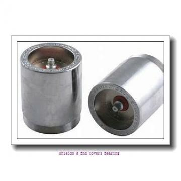 Garlock 29507-0813 Shields & End Covers Bearing