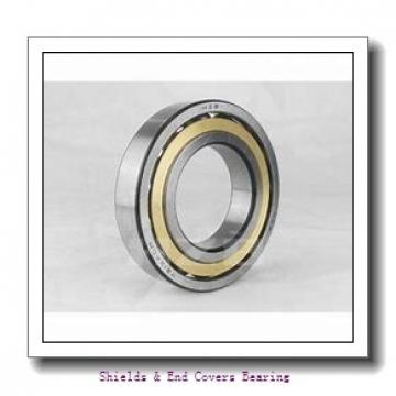 Garlock 29502-2137 Shields & End Covers Bearing
