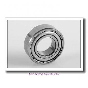 Garlock 29507-5563 Shields & End Covers Bearing