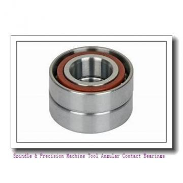 3.543 Inch | 90 Millimeter x 6.299 Inch | 160 Millimeter x 2.362 Inch | 60 Millimeter  Timken 2MM218WI DUM Spindle & Precision Machine Tool Angular Contact Bearings