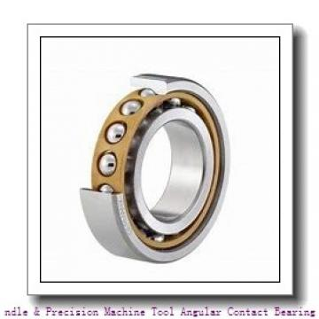 0.787 Inch | 20 Millimeter x 1.654 Inch | 42 Millimeter x 0.945 Inch | 24 Millimeter  Timken 3MM9104WI DUL Spindle & Precision Machine Tool Angular Contact Bearings