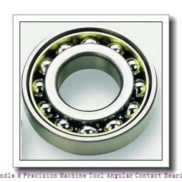 Barden 102HEUL Spindle & Precision Machine Tool Angular Contact Bearings