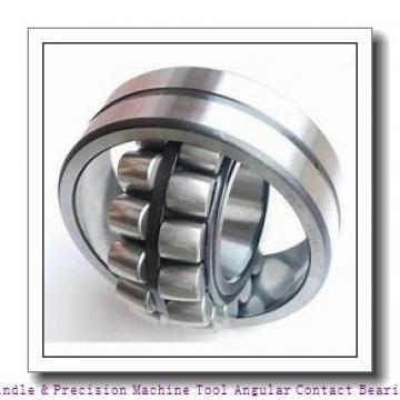 Barden 102BX48D12 Spindle & Precision Machine Tool Angular Contact Bearings
