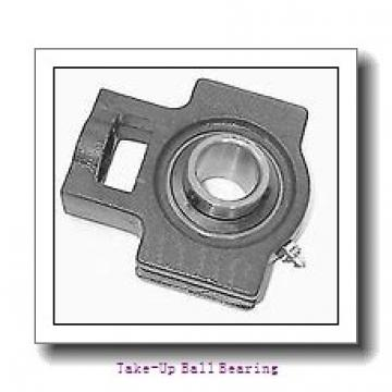 AMI MUCNTPL208-24RFCEW Take-Up Ball Bearing