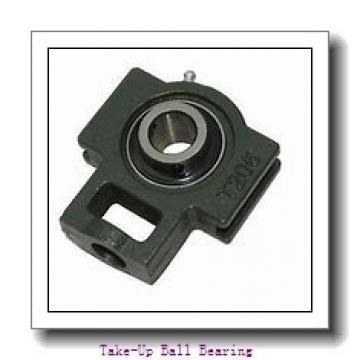 Link-Belt T3Y231N Take-Up Ball Bearing