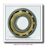 FAG 3306-BD-2Z Angular Contact Bearings