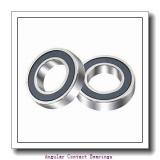 60 mm x 110 mm x 36,5 mm  FAG 3212-BD-2Z-TVH Angular Contact Bearings